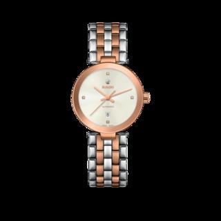Rado Armbanduhr Florence Automatic R48900733