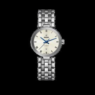 Rado Armbanduhr Florence Automatik 28mm R48899123