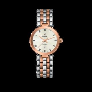 Rado Armbanduhr Florence Automatik 28mm R48900113