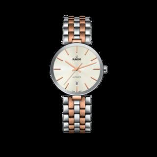 Rado Armbanduhr Florence Automatik 38mm R48901103