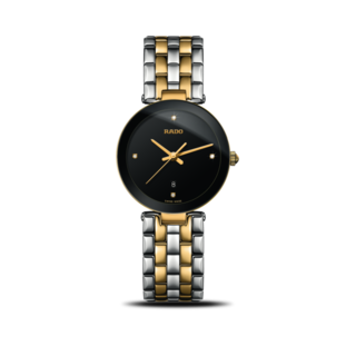 Rado Damenuhr Diamonds Quartz R48871713