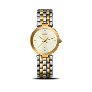 Rado Damenuhr Diamonds Quartz R48872723