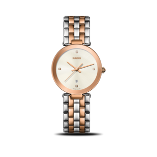 Rado Damenuhr Diamonds Quartz R48873733