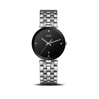 Rado Herrenuhr Diamonds Quartz R48907713