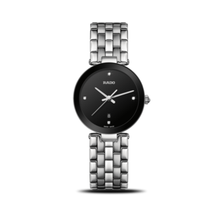 Rado Damenuhr Diamonds Quartz R48908713
