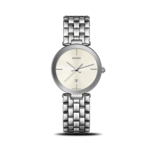 Rado Herrenuhr Florence Quarz 28mm R48874013