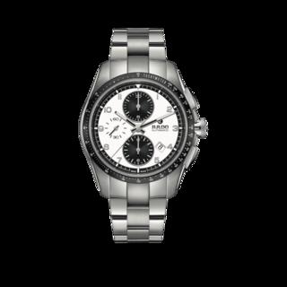 Rado Herrenuhr HyperChrome Automatik Chronograph 44mm R32042103