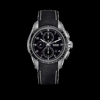 Rado Herrenuhr HyperChrome Automatik Chronograph 44mm R32042155