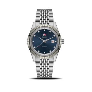 Rado Herrenuhr HyperChrome Classic Automatic Diamonds R33101713