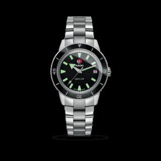 Rado Armbanduhr Hyperchrome Captain Cook M R32500153