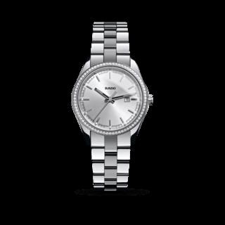 Rado Armbanduhr HyperChrome Jubilé S Quartz R32112103