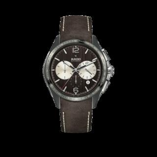 Rado Herrenuhr HyperChrome Tennis Automatik Chronograph R32022305