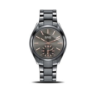 Rado Herrenuhr HyperChrome XL Quarz Dual Time R32102172