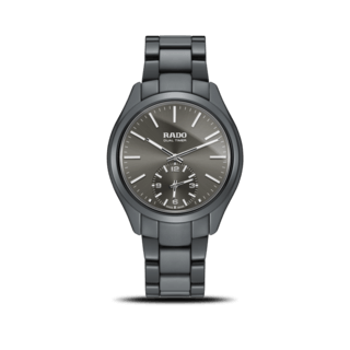 Rado Herrenuhr HyperChrome XL Quarz Dual Time R32103182