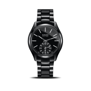 Rado Herrenuhr HyperChrome XL Quarz Dual Time R32114152