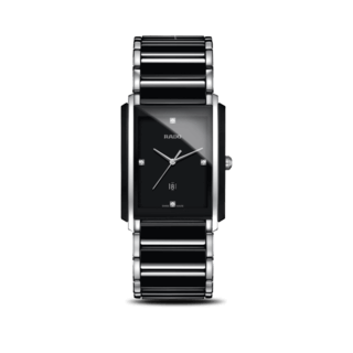 Rado Armbanduhr Integral Diamonds L Quarz R20206712