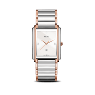 Rado Herrenuhr Integral Diamonds L Quarz R20952713