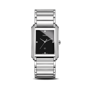 Rado Herrenuhr Integral Diamonds L Quarz R20997713