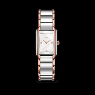 Rado Damenuhr Integral Diamonds S Quartz R20211903