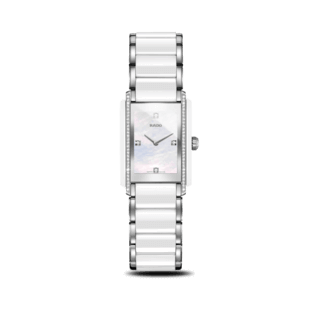 Rado Damenuhr Integral Diamonds S Quarz R20215902