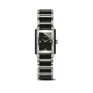 Rado Damenuhr Integral Diamonds S Quarz R20217712