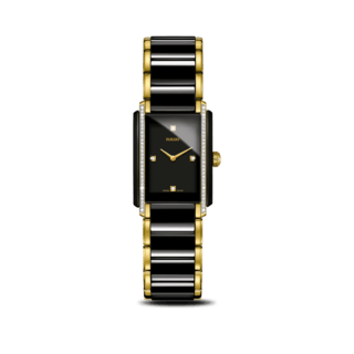 Rado Damenuhr Integral Diamonds S Quarz R20221712