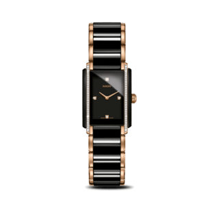 Rado Damenuhr Integral Diamonds S Quarz R20228712