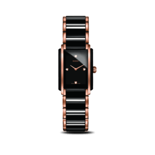 Rado Damenuhr Integral Diamonds S Quarz R20612712