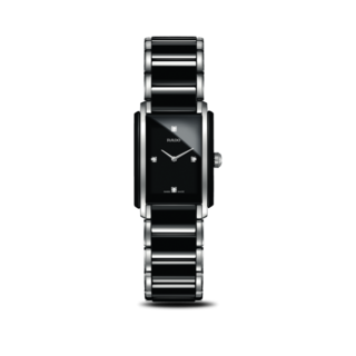 Rado Damenuhr Integral Diamonds S Quarz R20613712