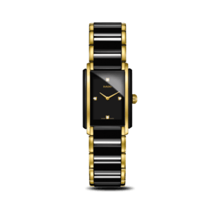 Rado Damenuhr Integral Diamonds S Quarz R20845712