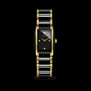 Rado Damenuhr Integral Diamonds S Quarz R20845712