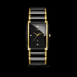 Rado Armbanduhr Integral Jubilé L Quartz R20204712