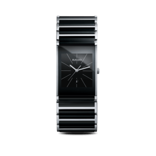 Rado Herrenuhr Integral L Quartz R20784152