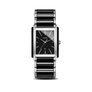 Rado Herrenuhr Integral L Quarz R20963152