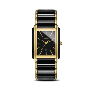 Rado Herrenuhr Integral L Quarz R20968152