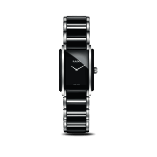 Rado Damenuhr Integral S Quartz R20613152