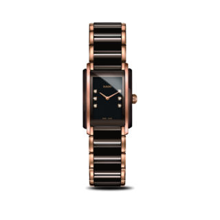 Rado Damenuhr Integral S Quarz R20199722