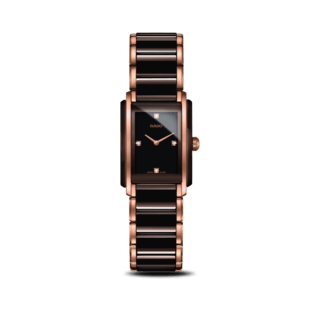 Rado Damenuhr Integral S Quarz R20201712