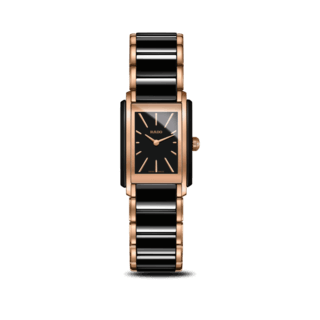 Rado Damenuhr Integral S Quarz R20225152