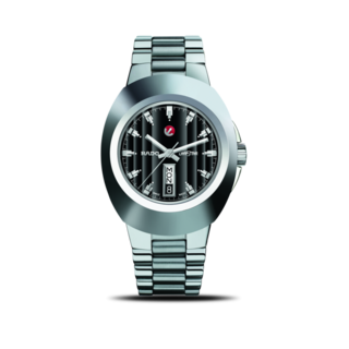 Rado Herrenuhr New Original Diastar XL R12995153