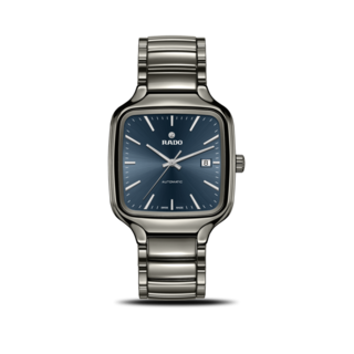 Rado Herrenuhr True Square Automatik R27077202