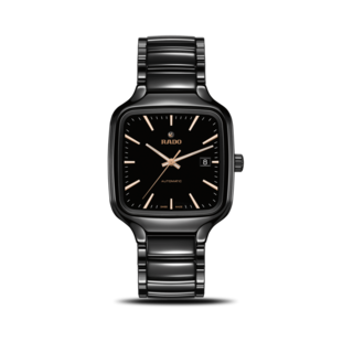 Rado Herrenuhr True Square Automatik R27078162