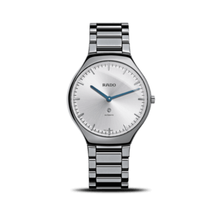 Rado Herrenuhr True Thinline L Automatik R27972102