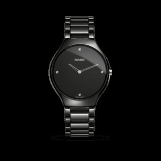 Rado Armbanduhr True Thinline L Quartz R27741712