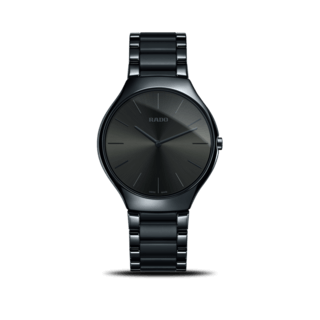Rado Armbanduhr True Thinline L Quarz R27262102