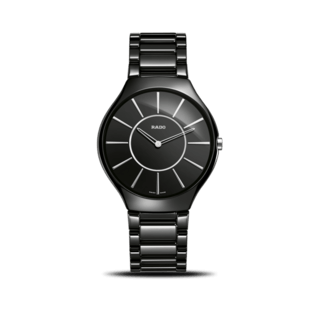 Rado Armbanduhr True Thinline L Quarz R27741162