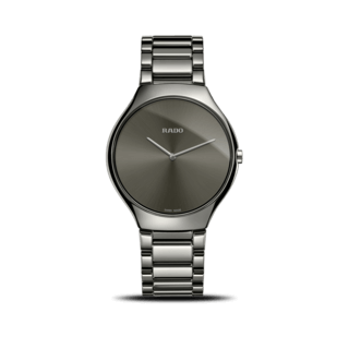 Rado Herrenuhr True Thinline L Quarz R27955122