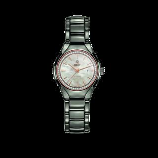 Rado Damenuhr True Diamonds S Automatik R27243852