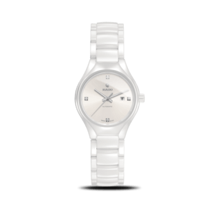 Rado Damenuhr True Diamonds S Automatik R27244712