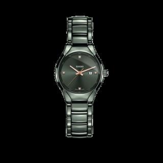 Rado Damenuhr True Diamonds S Quarz R27060712